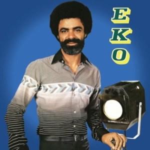 Eko - Funky Disco Music - ASVN052 - AFRICA SEVEN