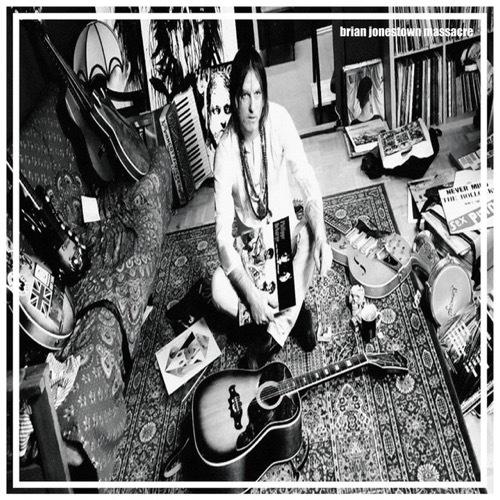 Brian Jonestown Massacre|The - Hold That Thought - AUK042-10 - A RECORDINGS LTD