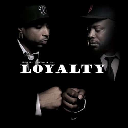 Med & Guilty Simpson - Loyalty - BYH009 - BANG YA HEAD