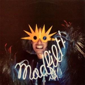 Madfilth - Madfilth - CACHE019LP - CACHE CACHE