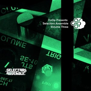 Various - Selectors Assemble Vol.3 - COOP002 - COOP