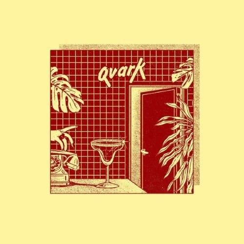 Qvark - Qvark - EAS016 - EARLY SOUNDS RECORDINGS