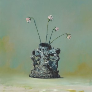 The Caretaker - Stage 2 - HAFTW026LP - HISTORY ALWAYS FAVOURS THE WINNERS