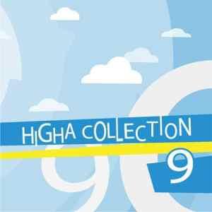 Various - Higha Collection Vol.9 - ILLCD067 - LEJAL GENES