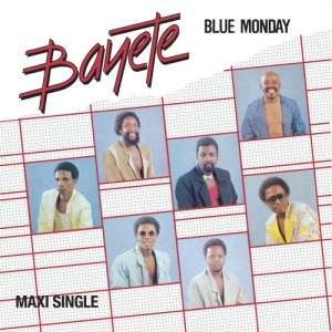 Bayete - Blue Monday / Open Your Heart - LCT002 - LA CASA TROPICAL