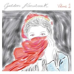 Gulden Garabocek - Volume 2 - PHS056 - PHARAWAY SOUNDS