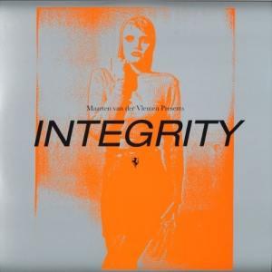 """Marten Van Der Vleuten - Pres. Integrity """"outrage"""" - RSOUT001 - R & S"""