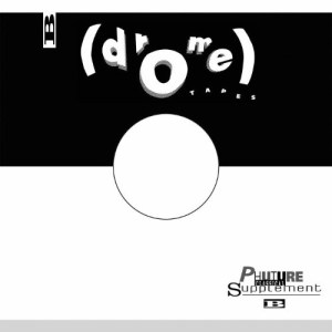 Various - Drome Tapes EP2 - TABR044 - TABERNACLE