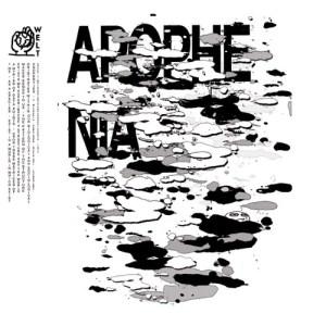 Various - Apophenia - WELT001 - W.E.L.T.