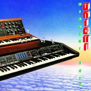 Hiroshi Sato - Orient - WWSLP12 - WEWANTSOUNDS