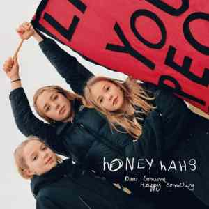 Honey Hahs - Dear Someone|Happy.. - 0883870087919 - ROUGH TRADE