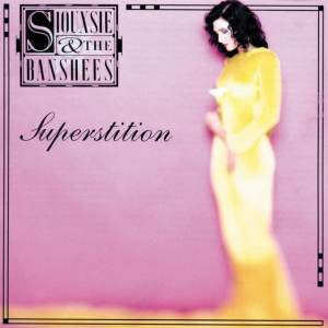 SIOUXSIE & THE BANSHEES - SUPERSTITION (2LP) - 602557128680 - polydor