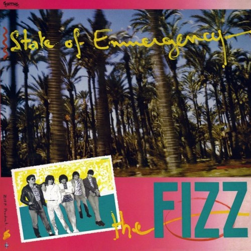 The Fizz - State Of Emergency - FVR146 - Favorite Recordings