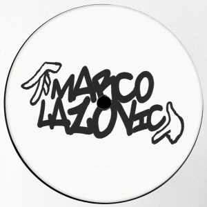 Marco Lazovic - Young Days - LTWHT016 - LOBSTER THEREMIN