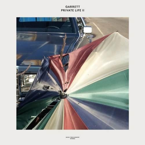 Garrett - Private Life II - MFM036 - MUSIC FROM MEMORY