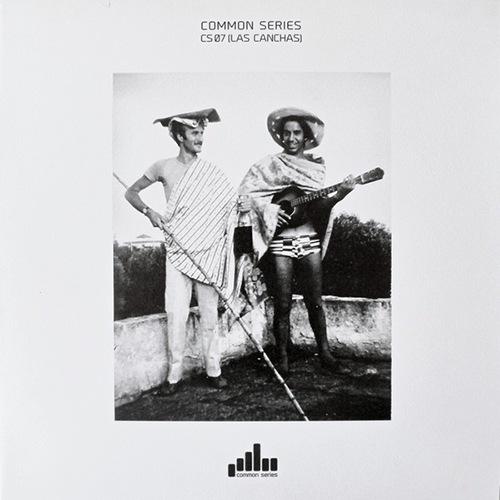 Common Series - CS07 (LAS CANCHAS) - CommonS007 - COMMON SERIES LTD ?