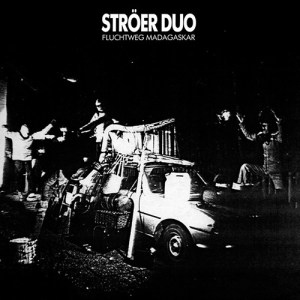 Stro?er Duo - Fluchtweg Madagaskar - DE230 - DARK ENTRIES