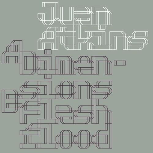 Juan Atkins - Dimensions / Flash Flood - LSG001 - LIFE'S GOOD