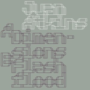 Juan Atkins - Dimensions / Flash Flood - LSG001 - LIFE'S GOOD