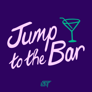 RTKal/Fox/Shanique Marie/ Equiknoxx/Swing Ting - Jump to the Bar / Rum & Buckfast Riddim - SWINGTING017 - SWING TING