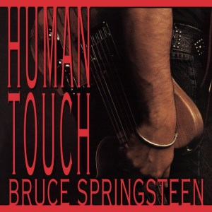Bruce Springsteen - Human Touch - 0889854601416 - COLUMBIA