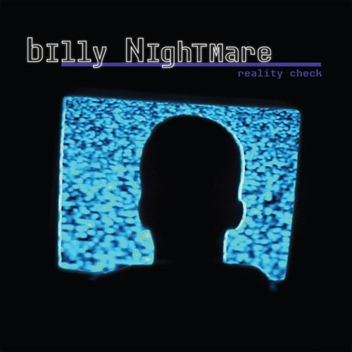 Billy Nightmare - Reality Check - DE-227 - DARK ENTRIES
