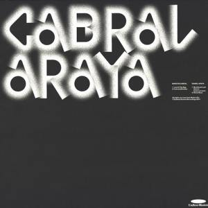 Daniel Araya / Marcos Cabral - Split 02 - ENDILL011 - ENDLESS ILLUSION