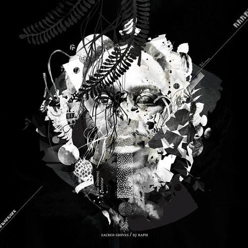 DJ Raph - Sacred Groves - NO4LP - NOLAND RECORDS