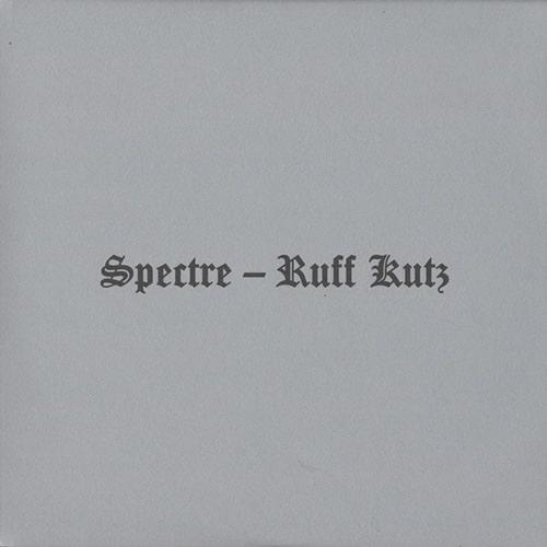 Spectre - Ruff Kutz - PAN58LP - PAN