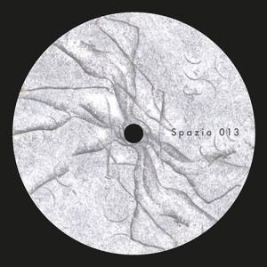 Le Officine Di Efesto - The Elements EP - Spazio013 - SPAZIO DISPONIBILE