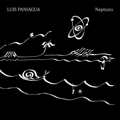 Luis Paniagua - Neptuno - ERC071 - EMOTIONAL RESCUE