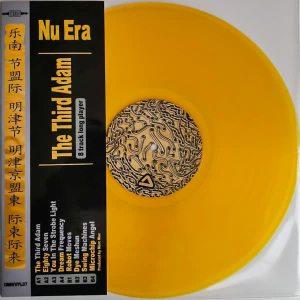 Nu Era - The Third Adam - OMNIVLP07 - OMNIVERSE RECORDS