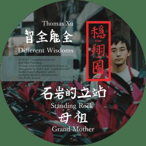 Thomas Xu - Different Wisdoms - STYFLY1 - STEADY FLIGHT CIRCLE