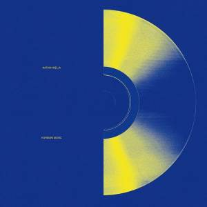 Nathan Melja - Karibuni Music - ATN047 - ANTINOTE