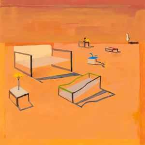 Homeshake - Helium (Ltd Aqua Color Vinyl) - LYN045LP - SINDERLYN