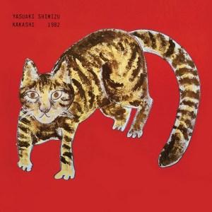 Yasuaki Shimizu - Kakashi - PFLP007 - PALTO FLATS