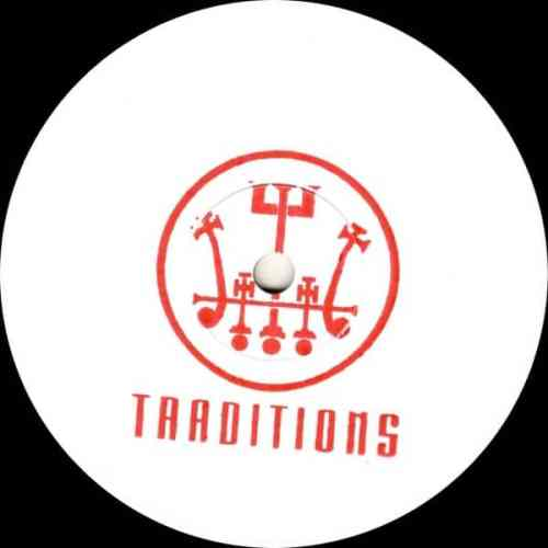 Luke Vibert - Libertine Traditions 10 - TRAD10 - LIBERTINE TRADITIONS