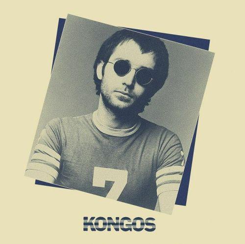 John Kongos - I'm Dreaming (Any Moment I May Wake Up Scraming) - BSTX055 - BEST ITALY