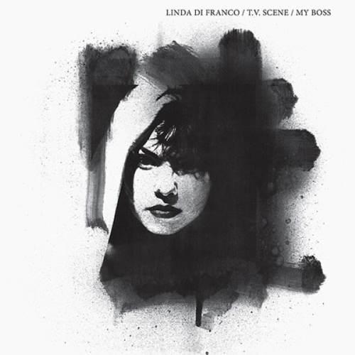 Linda DiFranco - TV Scene/My Boss - GR-1250 - GROOVIN RECORDINGS