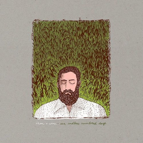 Iron & Wine - Our Endless Numbered Days (Deluxe) - SP1288X - SUB POP