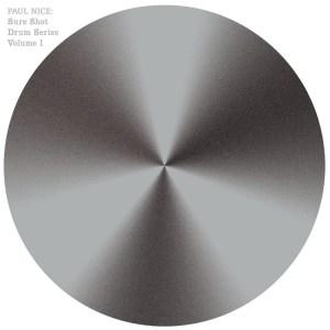 Paul Nice - Sure Shot Drum Series Vol.1 - SSDS001 - SURE SHOT
