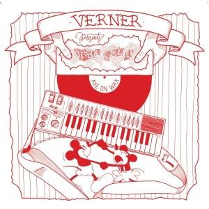 Verner - Debbie Coke EP - AOW009 - AXE ON WAX