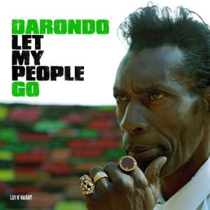 Darondo - Let My People Go (180g) - LHLP048 - LUV N' HAIGHT