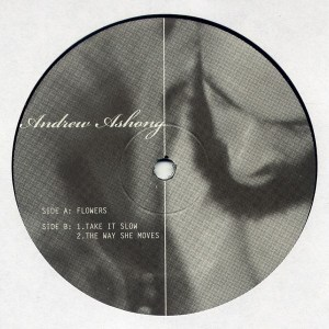 Andrew Ashong - Flowers - SS048 - SOUND SIGNATURE