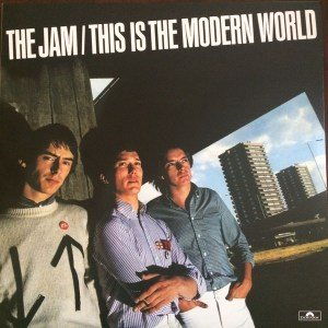 Jam - This Is The Modern World - 602537459094 - POLYDOR