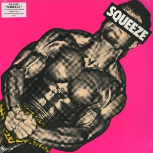 Squeeze - Squeeze - 602557478891 - A&M RECORDS