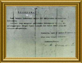 Refreshing Fakta Sejarah by Ihsan Tandjung