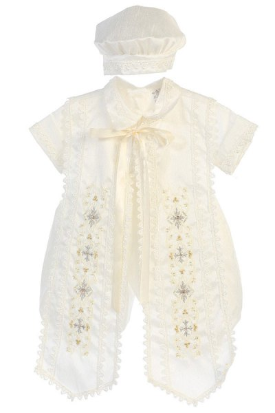 wholesale los angeles baptism boys suit
