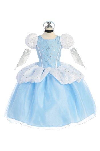 Wholesale Cinderella princess dress
