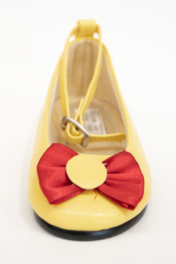 Snow white shoes wholesale